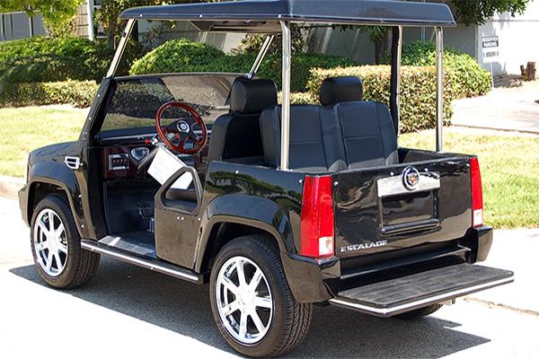 Street Legal Golf Cart Golf Cart Rental Rent A Golf Cart